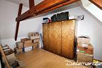 TEXT_PHOTO 7 - HAUTEVILLE SUR MER Bourg maison à vendre 4 pièces + gîte