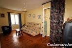 TEXT_PHOTO 10 - HAUTEVILLE SUR MER Bourg maison à vendre 4 pièces + gîte