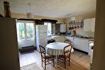 TEXT_PHOTO 2 - A VENDRE LA HAYE PESNEL maison de charme 5 pièces 1080 m² de terrain arboré