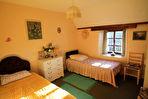 TEXT_PHOTO 4 - A VENDRE LA HAYE PESNEL maison de charme 5 pièces 1080 m² de terrain arboré