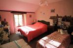 TEXT_PHOTO 5 - A VENDRE LA HAYE PESNEL maison de charme 5 pièces 1080 m² de terrain arboré