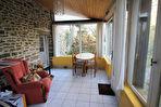 TEXT_PHOTO 9 - A VENDRE LA HAYE PESNEL maison de charme 5 pièces 1080 m² de terrain arboré