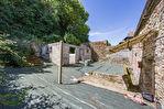 TEXT_PHOTO 4 - Saint Broladre - Maison de bourg mitoyenne des deux côtés à rénover avec 447m² de terrain.