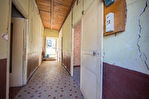 TEXT_PHOTO 10 - Saint Broladre - Maison de bourg mitoyenne des deux côtés à rénover avec 447m² de terrain.