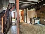 TEXT_PHOTO 4 - A VENDRE maison à rénover avec cour et garage proche commerces