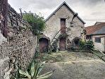 TEXT_PHOTO 7 - A VENDRE maison à rénover avec cour et garage proche commerces