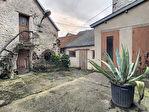 TEXT_PHOTO 9 - A VENDRE maison à rénover avec cour et garage proche commerces