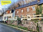 TEXT_PHOTO 0 - A vendre maison de 6 pièces à GAVRAY