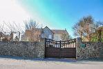 TEXT_PHOTO 12 - Barneville Carteret Maison bourgeoise proche plage/port idéale gite ou 2 familles
