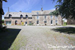 TEXT_PHOTO 0 - FOLLIGNY Maison à vendre en pierre avec gite et 4 chambres d'hôtes, dépendances