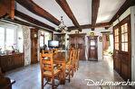TEXT_PHOTO 8 - Folligny Maison de caractère à vendre avec gite et 4 chambres d'hôtes, dépendances