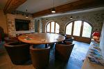 TEXT_PHOTO 7 - COURCY Ancien corps de ferme comprenant 2 grandes maisons rénovées + dépendances et 5.3 hectares de terrain. Idéal gites / chambres d'hôte.