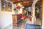 TEXT_PHOTO 6 - Maison de caractère à vendre à Le Mesnil Villeman avec terrain et volume