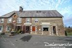 TEXT_PHOTO 11 - GRIMESNIL Maison à vendre avec étang