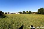 TEXT_PHOTO 1 - ANNOVILLE Rare : grand terrain à bâtir de 4030 m²