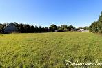 TEXT_PHOTO 2 - ANNOVILLE Rare : grand terrain à bâtir de 4030 m²