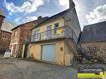 TEXT_PHOTO 2 - A vendre maison dans le bourg de gavray, avec trois chambres et garage