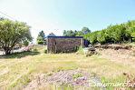 TEXT_PHOTO 2 - SAINT JEAN DES CHAMPS Terrain constructible avec ancienne maison en pierre