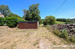 TEXT_PHOTO 4 - SAINT JEAN DES CHAMPS Terrain constructible avec ancienne maison en pierre