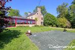 TEXT_PHOTO 6 - A vendre Saint Jean des champs maison de caractère en pierre