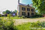 TEXT_PHOTO 15 - A vendre Saint Jean des champs maison de caractère en pierre
