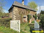 TEXT_PHOTO 0 - LE MESNIL ROGUES à vendre charmante maison de campagne avec jardin