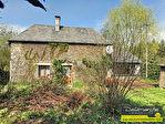TEXT_PHOTO 8 - LE MESNIL ROGUES à vendre charmante maison de campagne avec jardin