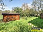 TEXT_PHOTO 11 - LE MESNIL ROGUES à vendre charmante maison de campagne avec jardin