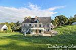TEXT_PHOTO 0 - A vendre Maison à Saint Denis Le Vetu avec plus d'un hectare de terrain