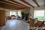 TEXT_PHOTO 2 - A vendre Maison à Saint Denis Le Vetu avec plus d'un hectare de terrain