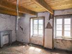TEXT_PHOTO 3 - PERCY A vendre maison à rénover sur environ 2 500 m².
