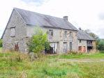 TEXT_PHOTO 7 - PERCY A vendre maison à rénover sur environ 2 500 m².