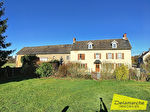 TEXT_PHOTO 0 - A vendre maison à Cerences avec dépendances et terrain