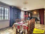 TEXT_PHOTO 6 - A VENDRE FLEURY Maison 6 pièces sur sous-sol et dépendance.