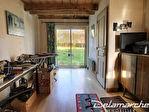 TEXT_PHOTO 4 - CHANTELOUP, maison avec travaux en cours 4 pièces sur 1382 m² de terrain
