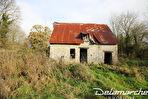 TEXT_PHOTO 7 - Le Tanu bâtiment à vendre pour restaurer