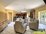 TEXT_PHOTO 1 - A vendre maison spacieuse et rénovée à Hambye avec 1hectare de terrain