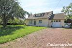TEXT_PHOTO 0 - proche Bréhal maison avec vie de plain-pied sur 823 m² de terrain au calme.
