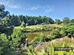 TEXT_PHOTO 4 - LA BLOUTIERE Maison avec étang et superbe terrain de 2,3 hect
