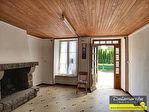TEXT_PHOTO 2 - A vendre ensemble de 2 maisons avec jardin et garage dans quartier calme à Gavray