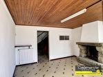 TEXT_PHOTO 5 - A vendre ensemble de 2 maisons avec jardin et garage dans quartier calme à Gavray