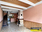 TEXT_PHOTO 6 - A vendre ensemble de 2 maisons avec jardin et garage dans quartier calme à Gavray