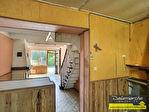 TEXT_PHOTO 7 - A vendre ensemble de 2 maisons avec jardin et garage dans quartier calme à Gavray