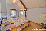 TEXT_PHOTO 8 - A VENDRE Maison Le Mesnil Garnier 7 pièce(s)