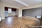 TEXT_PHOTO 2 - LINGREVILLE Maison de 3 pièces avec jardin et garage à vendre