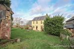 TEXT_PHOTO 1 - Région de Gavray, maison de campagne habitable en rez de chaussée.