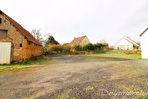 TEXT_PHOTO 1 - Proche GRANVILLE, terrain hors lotissement