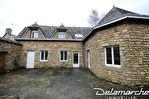 TEXT_PHOTO 10 - CHAMPCERVON Maison à vendre en pierre