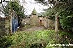 TEXT_PHOTO 11 - CHAMPCERVON Maison à vendre en pierre