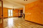 TEXT_PHOTO 1 - Maison à vendre 6 pièces SAUSSEY